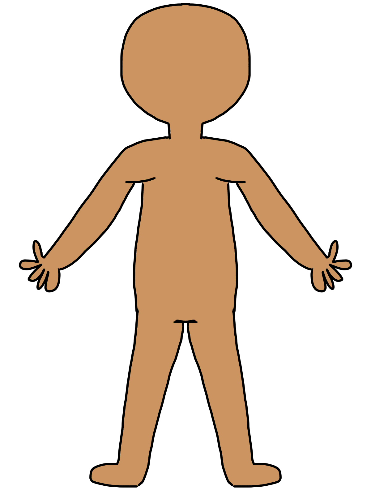 Human Organs Clipart At Getdrawings Free For Personal Use