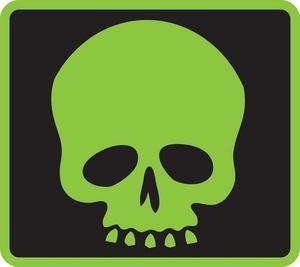 300x267 Free Human Skull Clipart Image 0071 0911 1622 3761 Halloween Clipart