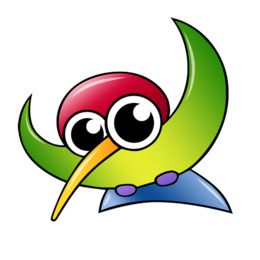 260x260 Free Download Hummingbird Cartoon Royalty Free Clip Art