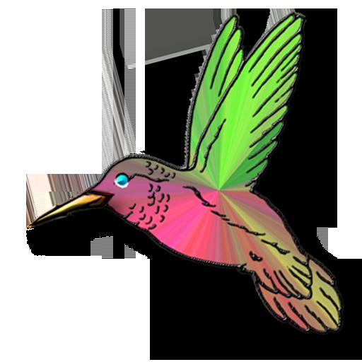 512x512 Hummingbird Clipart Many Interesting Cliparts