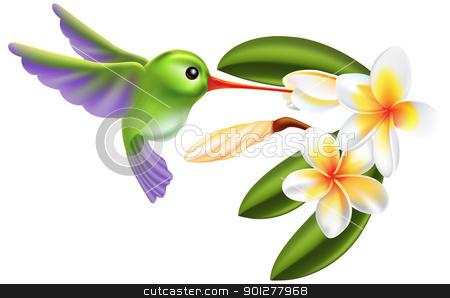 450x298 Bird Flower Clipart
