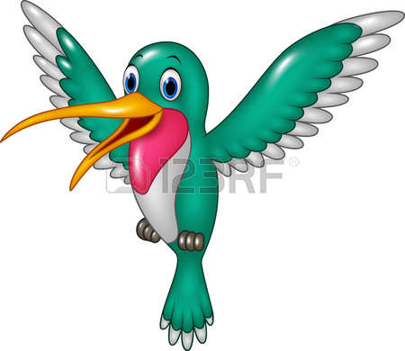 450x390 Hummingbird Clipart Fling