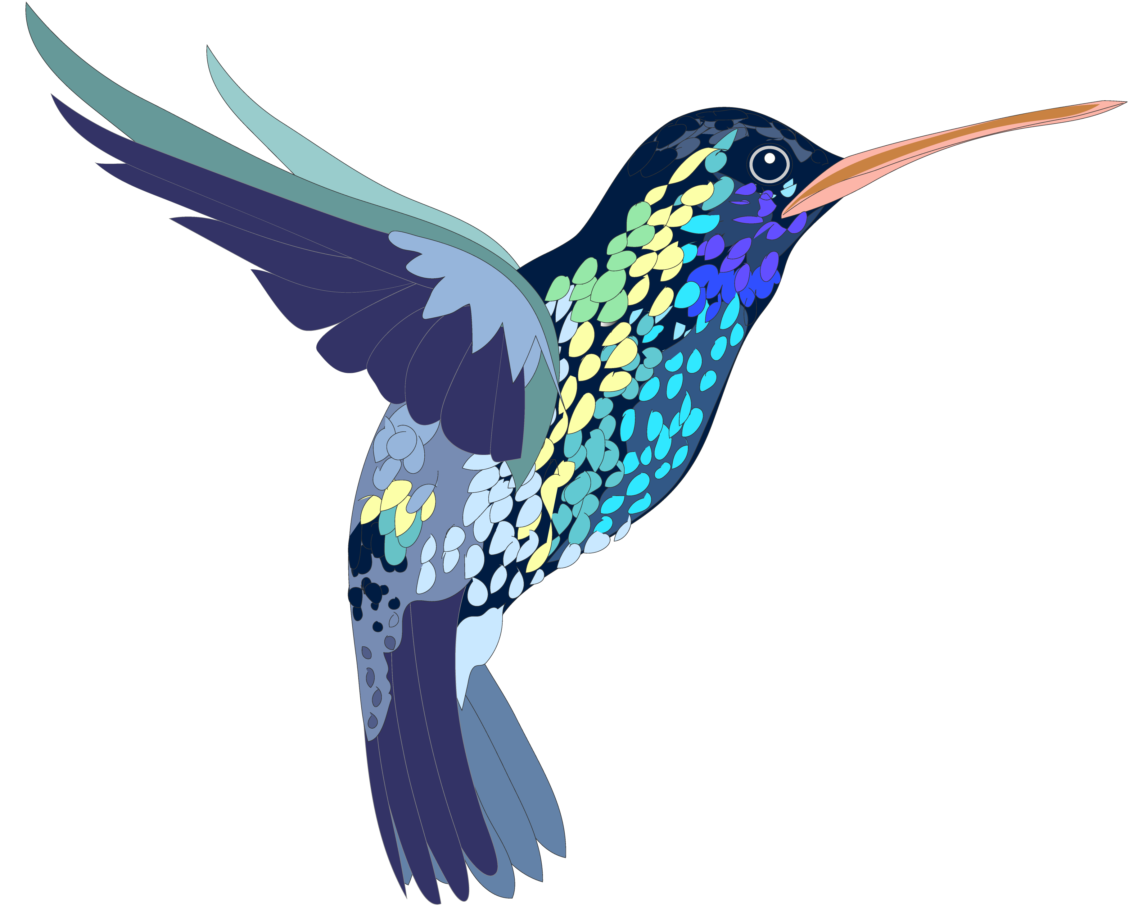 3666x2930 Free Clip Art Product Categories Creation Creatures