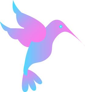 278x300 Free Hummingbird Clipart Image 0515 1102 2016 2311
