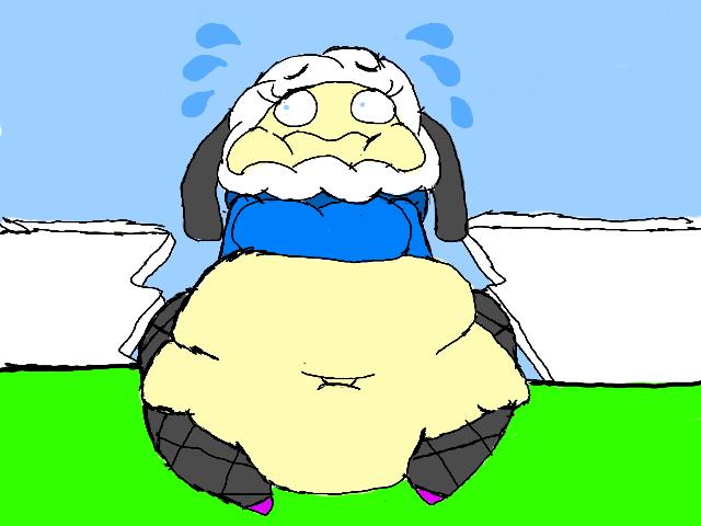 640x480 Humpty Dumpty Broke The Wall By Manler