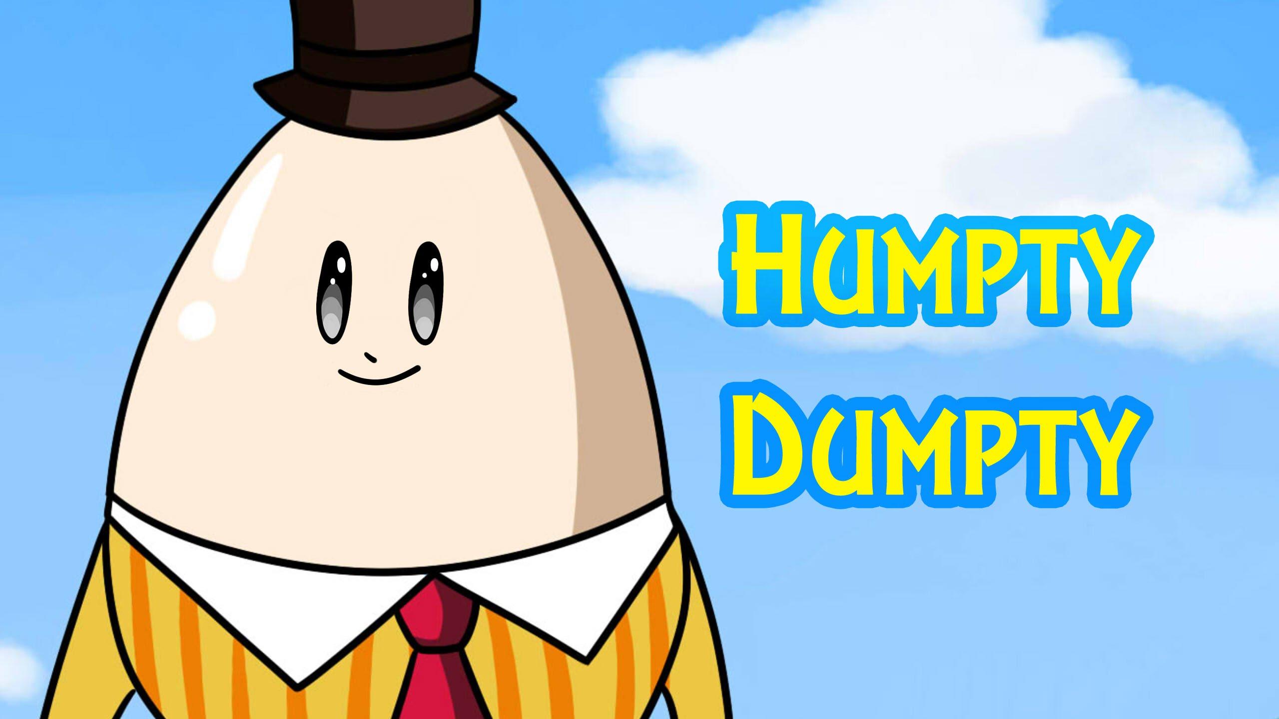 2560x1440 Humpty Dumpty