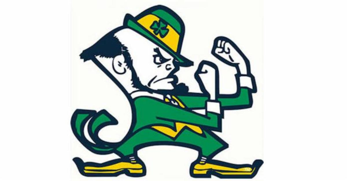 1200x628 Espn Host Notre Dame's Fighting Irish Leprechaun Should Be
