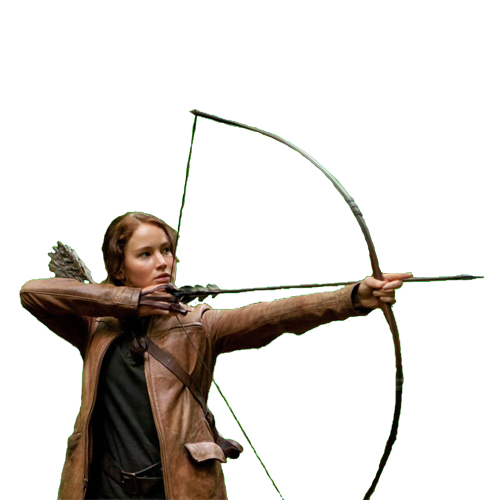 500x500 Hunger Games Png By Ricchi Com