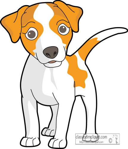 431x500 Dogs Hd Clipart
