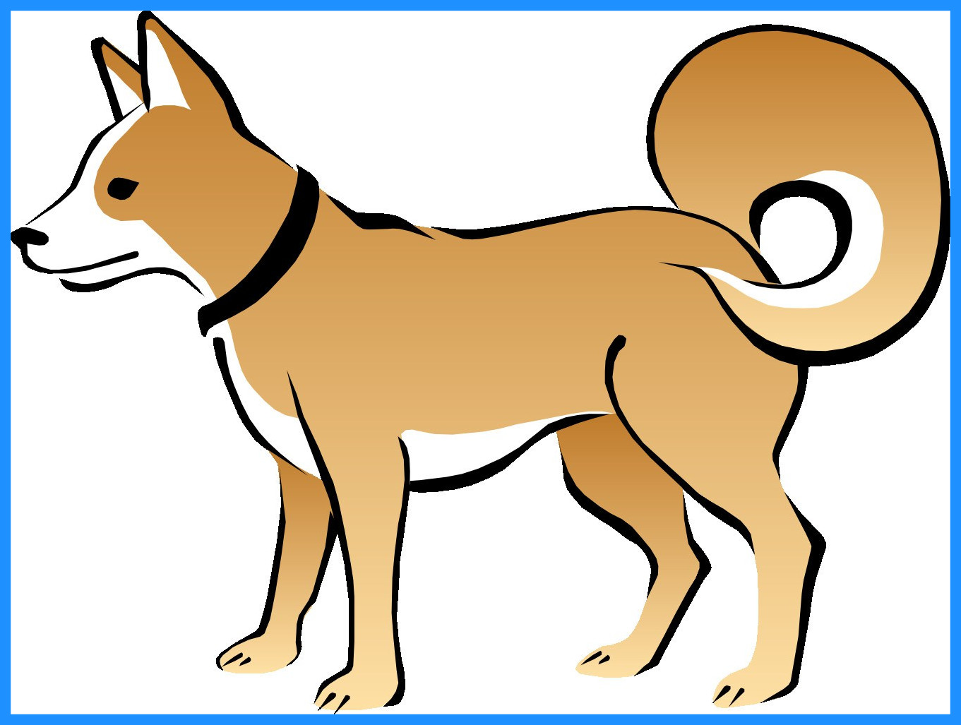 Husky Dog Clipart at GetDrawings.com | Free for personal use Husky ...