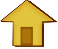 190x162 Clipart Of Nipa Hut Collection