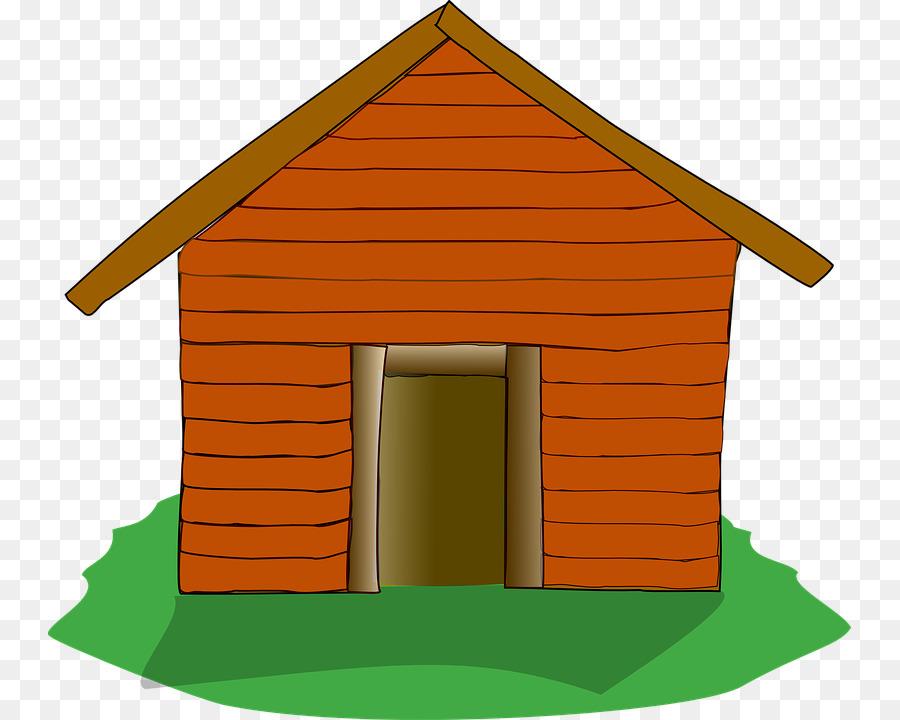 900x720 Domestic Pig House The Three Little Pigs Brick Clip Art