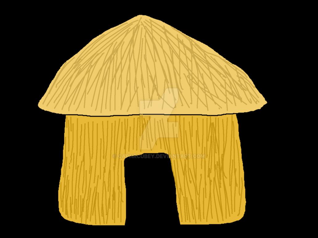 1032x774 Drawing Hut Clip Art