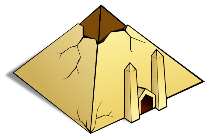 684x441 Free Hut Clipart