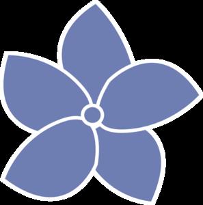297x300 Hydrangea Flower Clip Art Clipart Clip Art