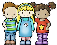 236x186 Sweet Kids Clip Art {Freebie} Kinderland Collaborative