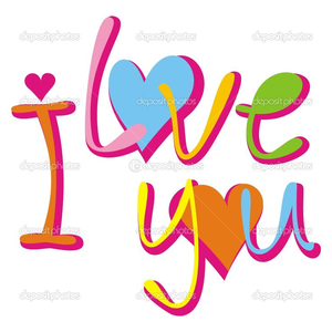 300x300 Asl I Love You Clipart Free Images