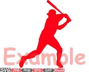 350x281 Baseball Player Clipart Legs Svg Ball Love Logo Dad Mom Sports