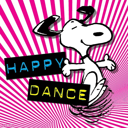 I Love Dance Clipart