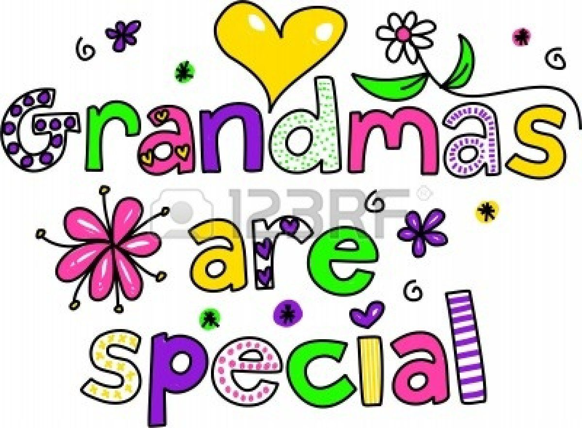 1200x882 Grandmas Are Special Pinback Button Clip Art And Life S
