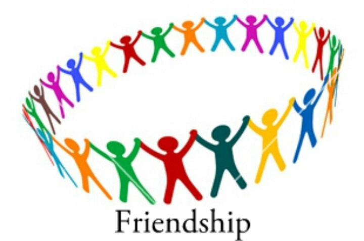 720x477 Happy Love And Friendship Day To My Family And Friends