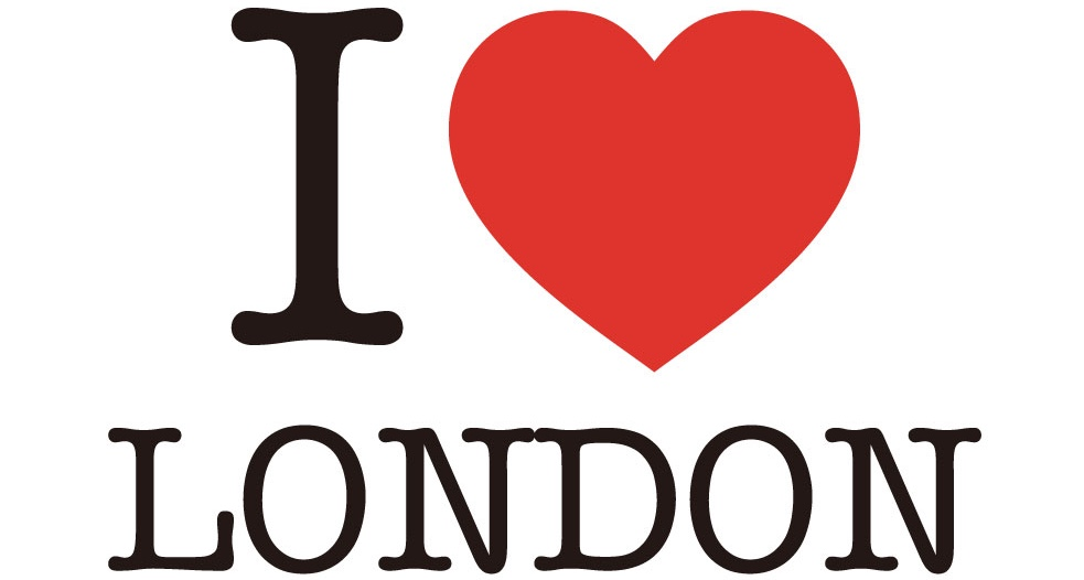 983x526 Collection Of I Love London Clipart High Quality, Free
