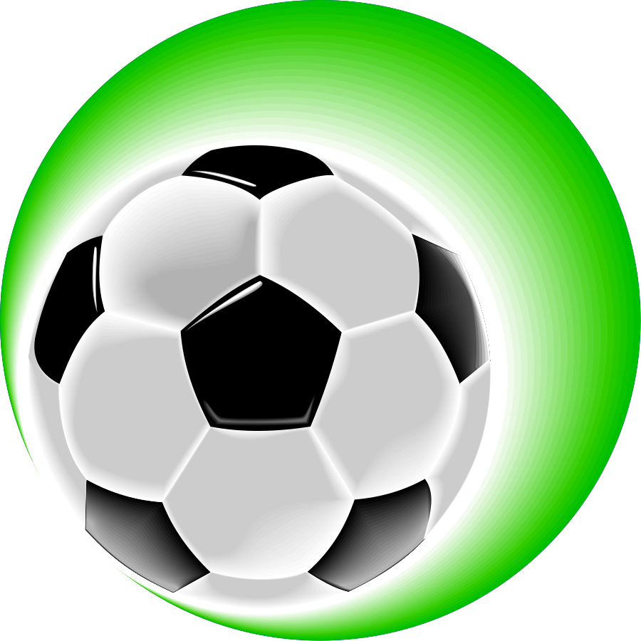 900x900 Free Soccer Ball Clipart Png, Soccer Ball Icons