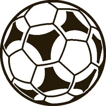350x350 71 Soccer Ball Clipart Clipart Fans