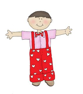 I Love You This Much Clipart