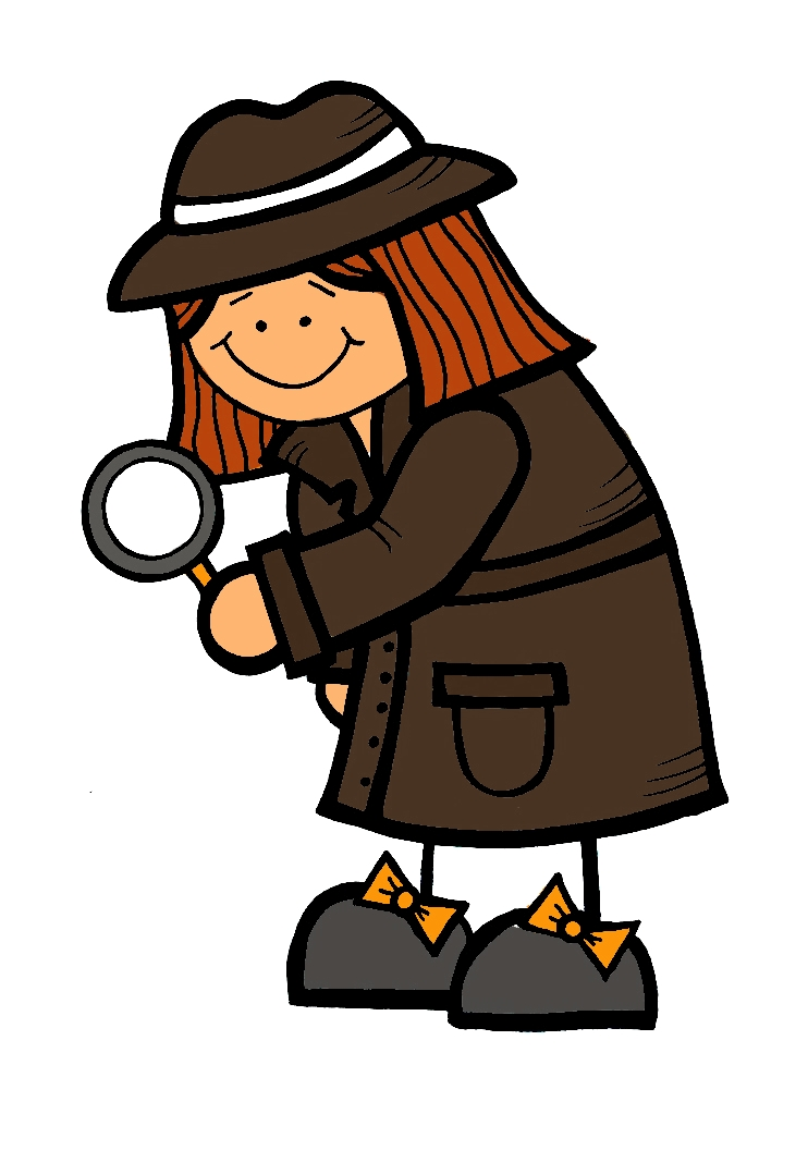 742x1079 Fresh Spy Clipart Collection