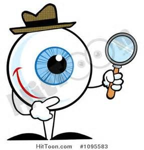 287x300 8 Best Clip Art Magnifying Glass Images On Magnifying