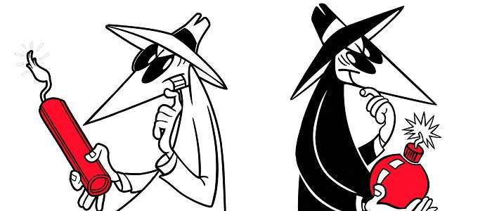 700x300 Spy Vs Spy Clipart Amp Spy Vs Spy Clip Art Images