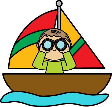 454x435 Barcos Nautico Binoculars