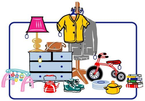 501x349 Yard Sale Clip Art Free Collection Download And Share Yard Sale