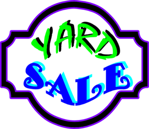 297x258 Yard Sale Clip Art Free Collection Download And Share Yard Sale