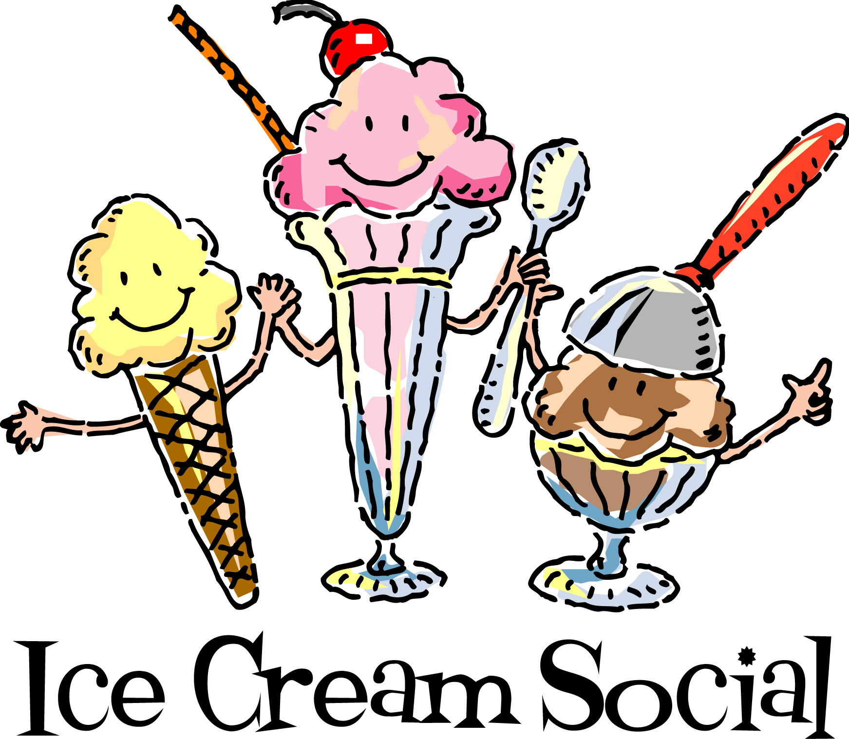 1743x1518 Ice Cream Social A Hand Up Not A Hand Out