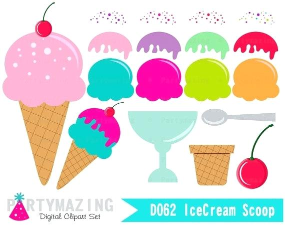 570x459 Clip Art Dessert Seamless Pattern With Sweet Dessert Objects