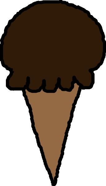 342x596 Ice Cream 2 Clip Art