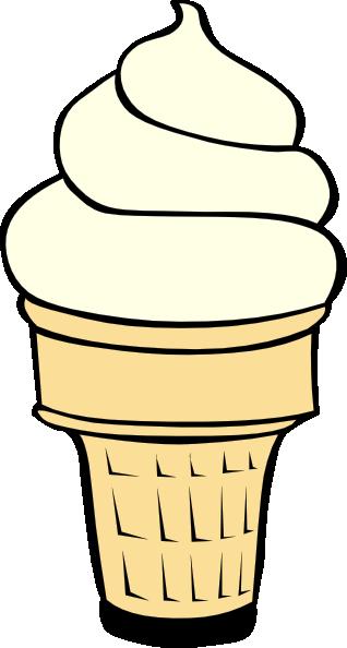 318x594 Ice Cream Scoop Clipart Black And White Clipart Panda