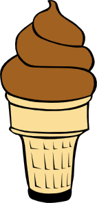 141x294 Stay Cool With Free Ice Cream Clip Art
