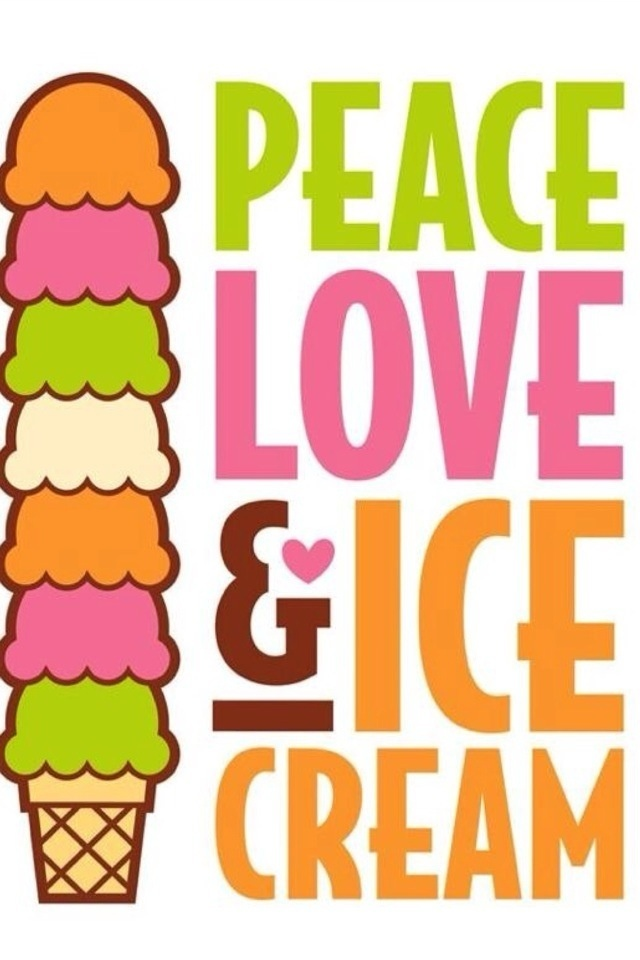 Ice Cream Shop Clipart