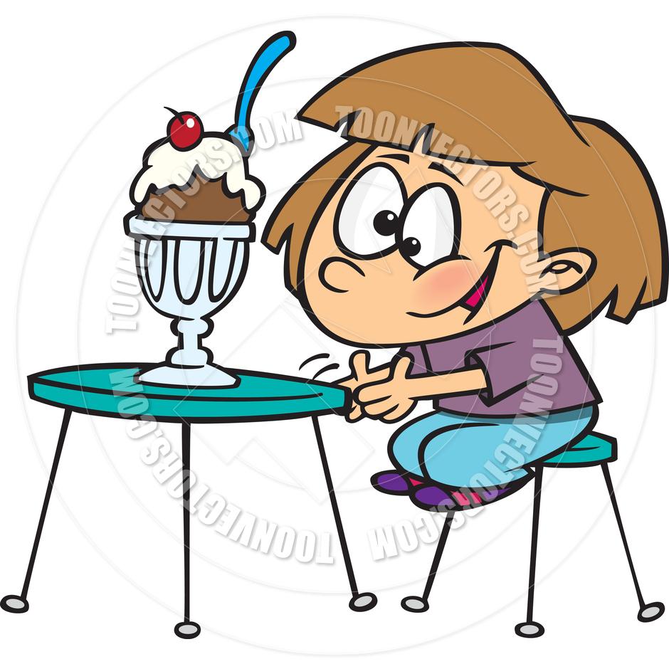 940x940 Best Photos Of Eating Ice Cream Clip Art