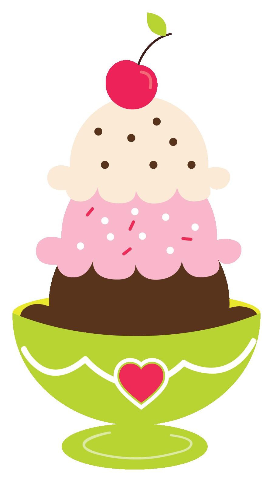 899x1583 Free Ice Cream Clipart