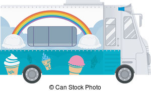 300x181 Illustration Of A Plate Of Mouth Watering Ice Cream Cookies Eps