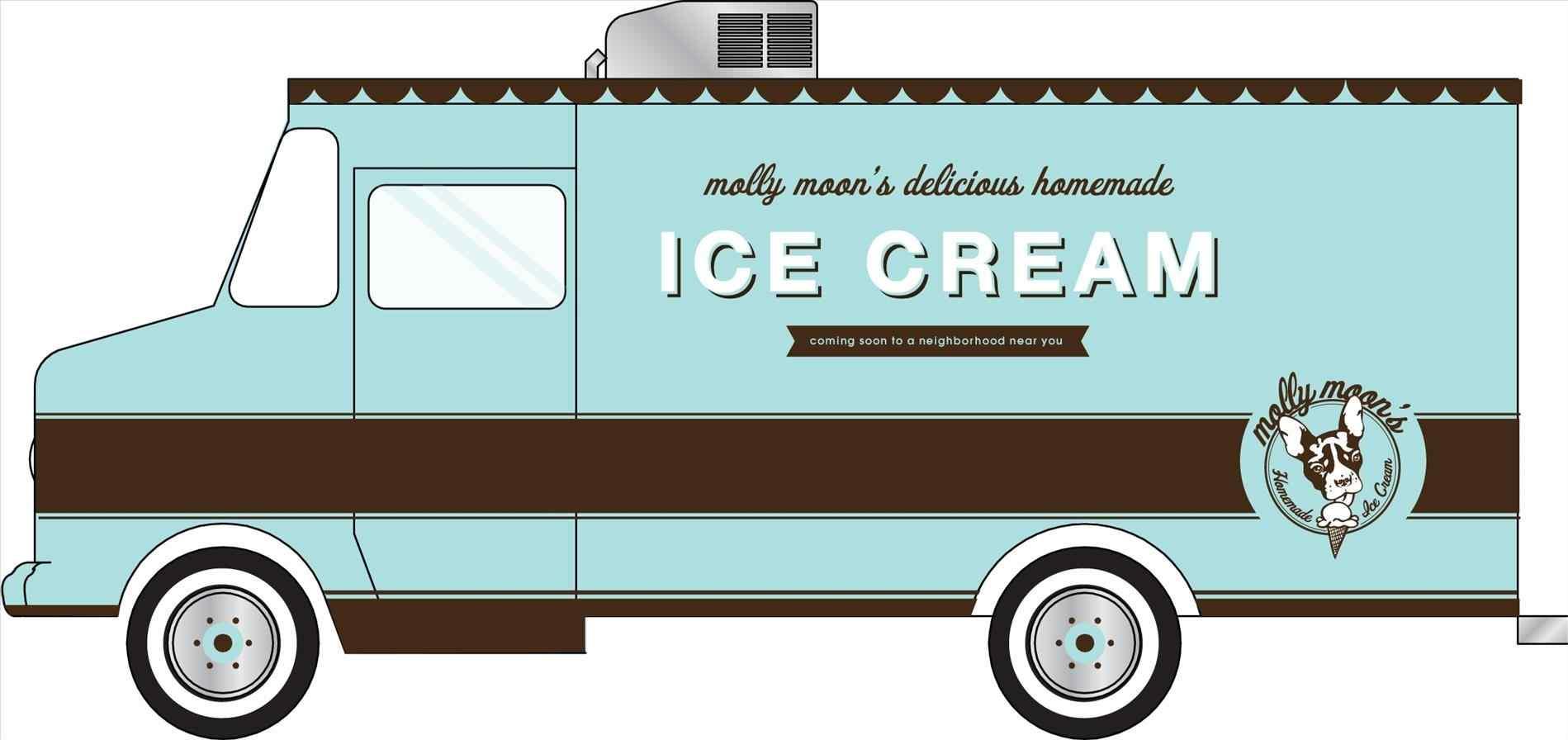 1899x896 Ice Cream Truck Clipart