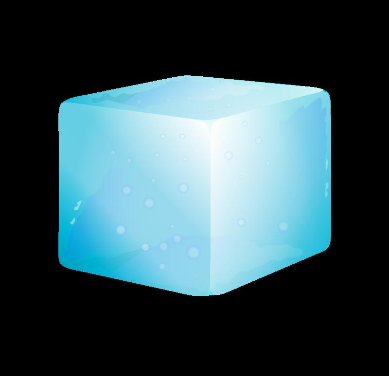 800x774 Free Clipart Ice Cube Lekamie
