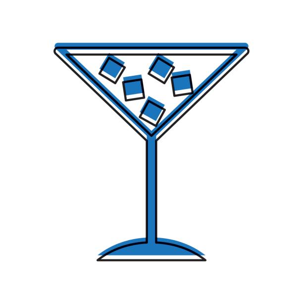 612x612 Ice Cube Clipart Cup