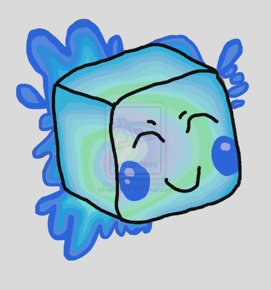 879x940 Trend Of Ice Cube Clip Art Clipart