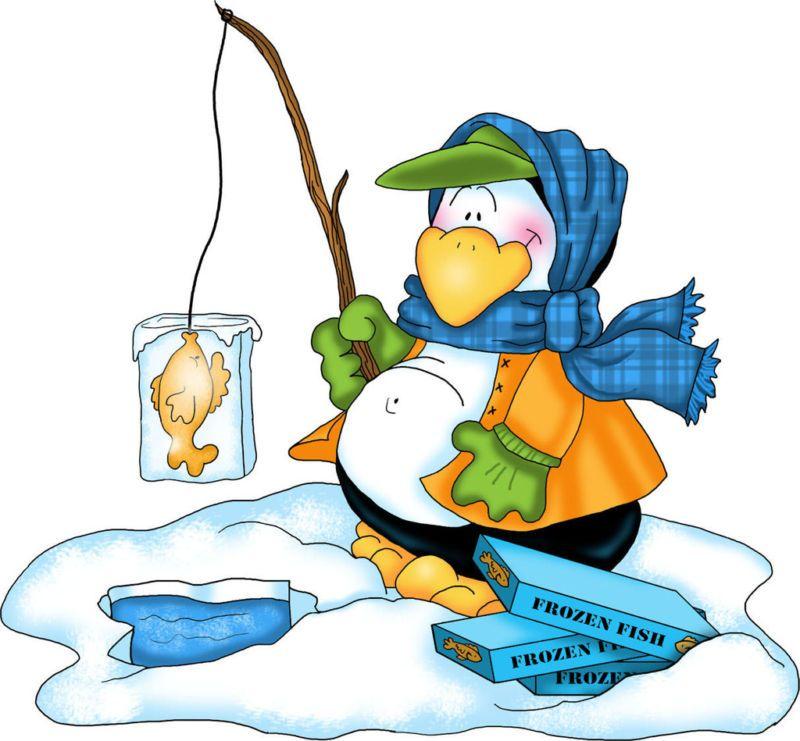 800x741 Penguin Clipart Penguins, Clip Art And Winter