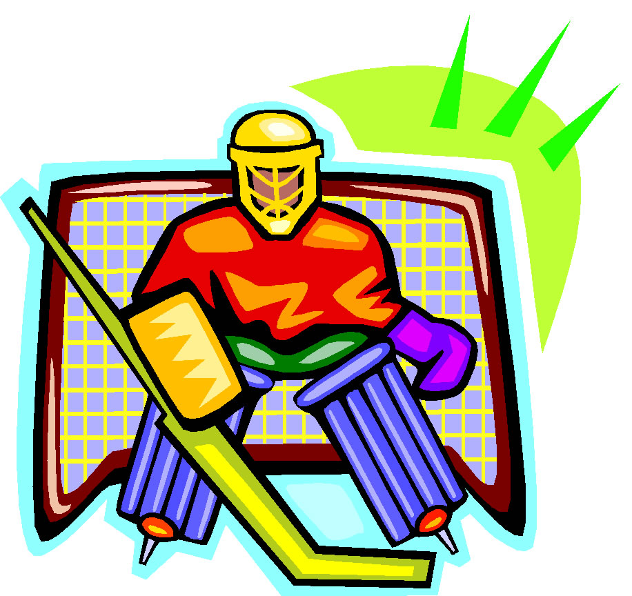 916x864 Ice Hockey Clip Art Hocky025